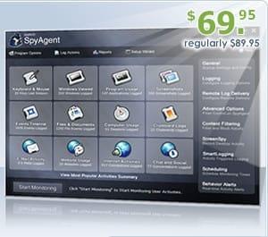 spyagent screenshot