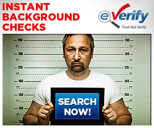 instant background checks