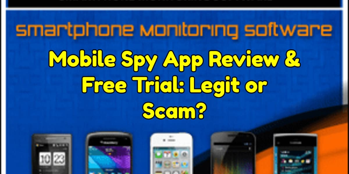 free trial cell phone spy software