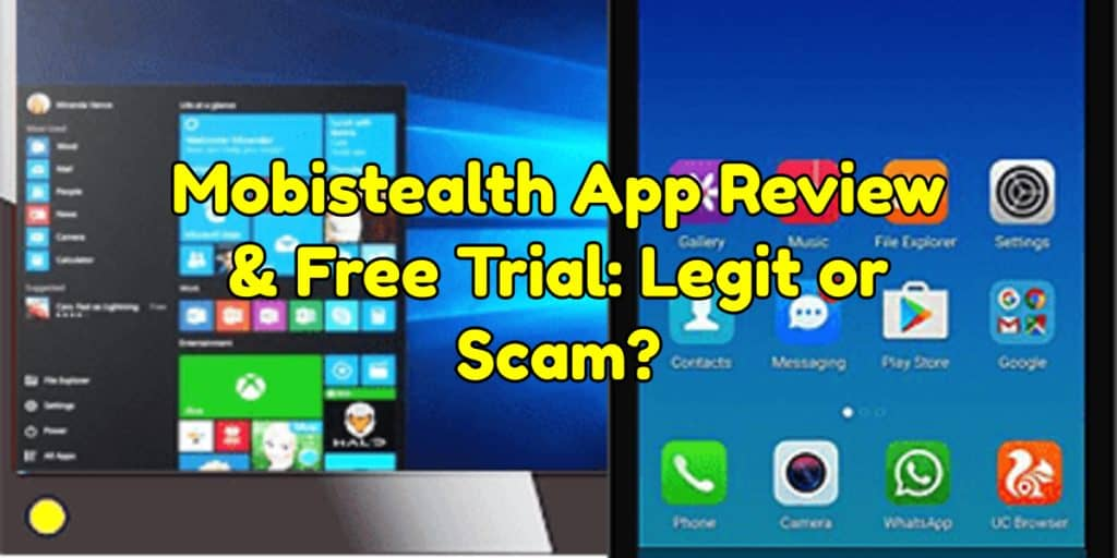 Mobistealth App Review & Free Trial: Legit or Scam?