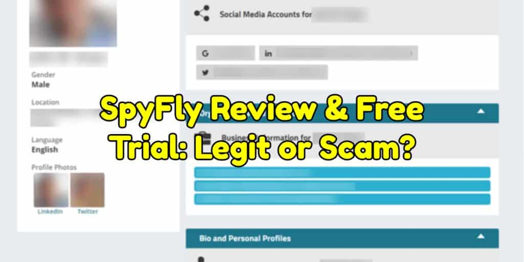 SpyFly Review & Free Trial: Legit or Scam?
